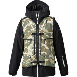 THE NORTH FACE - CO Out of Bounds Jacket