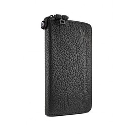 Parabellum - Big Zip Wallet - Black