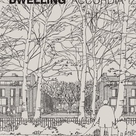 Paul Drew, Ivor Richard, Colen Lumley - Dwelling: Accordia