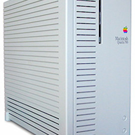 Apple - Macintosh Quadra 700