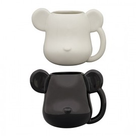 MEDICOM TOY - BE@RBRICK マグカップ
