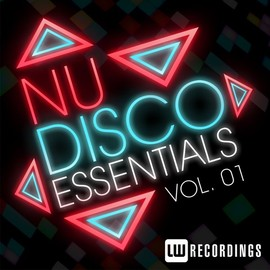 V.A. - Nu-Disco Essentials Vol. 01