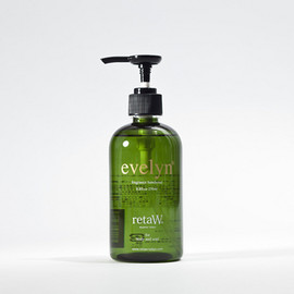 retaW - HAND SOAP EVELYN* LIQUID