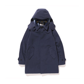 Stussy - Gore-Tex Soutien Collar Coat