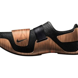 NIKE - The Eames Inspired Nikes by Ora-Ïto Concept
