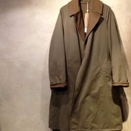 COMOLI - Tielocken Coat