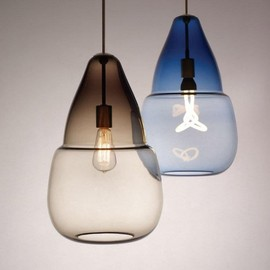 Tech Lighting - Capsian Grande Pendant b