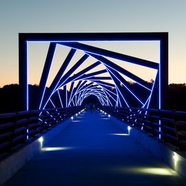 US - High Trestle Trail