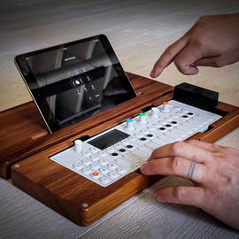 Pendeo - Pendeo - MONOLITH & OP-1 CASE