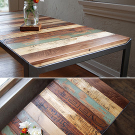 The Re|Surface Table