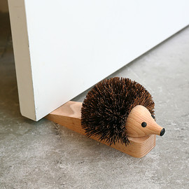 Redecker - Hedgehog Door Stop