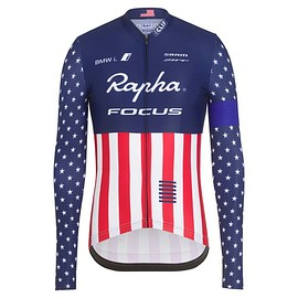 Rapha - US National Champion Edition Cross Jersey