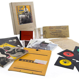 Ram  Box Set, CD+DVD, Import, From UK