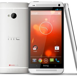HTC - One Google Edition