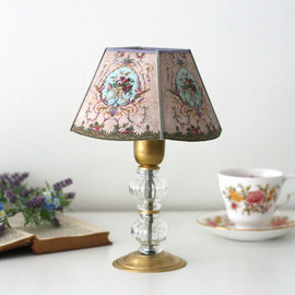 Kino - French Flower Stand Lamp