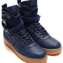 "NIKE - NIKE SF AF1""MIDNIGHT NAVY"""
