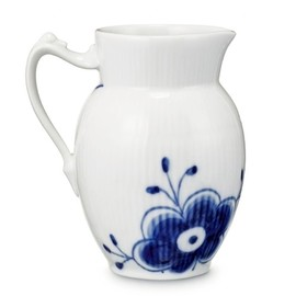 Royal Copenhagen, Blue Fluted Mega - Jug L