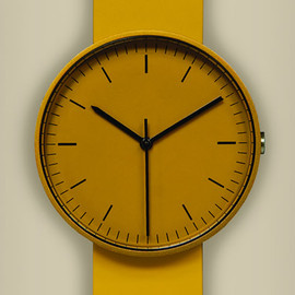 UniformWares - Wrist Watch by Uniform Wares