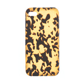 J.CREW - Tortoise case for iPhone 5