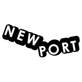new port - logo