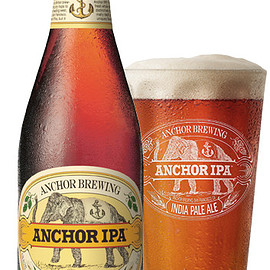 Anchor Brewing - Anchor Ipa
