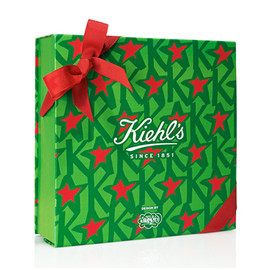Kiehl's - 2013 Holiday Collection (Eric Haze)