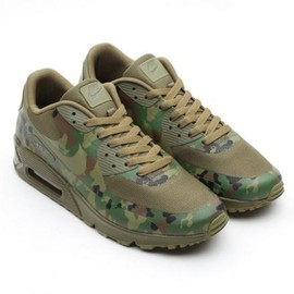 Nike - NIKE AIR MAX 90 JAPAN SP PALE OLIVE/SAFARI
