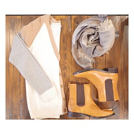Madewell, Cole Haan - outfit