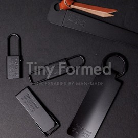 Tiny Formed - 【Tiny Formed・タイニーフォームド】Tiny metal series black