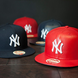 "New Era - New Era x Spike Lee ""1996″ Collection"