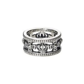 Justin Davis - Justin Davis MEDIEVAL WEDDING BAND Ring