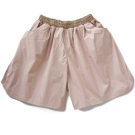 P.A.M. - Journey Shorts (dusty pink)