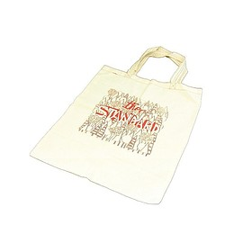 The Standard HOTEL - The Standard HOTEL ORIGINAL ECO TOTE BAG