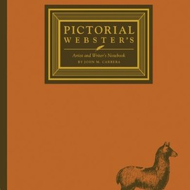 PICTORIAL WEBSTER'S -A Visual Dictionary of Curiosities-