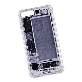 iFixit - Insight iPhone 7 Plus Case: X-Ray