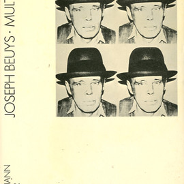 Joseph Beuys - Multiples