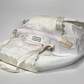 Nike, Tom Sachs - NIKECraft Capsule Collection: Airbag Bag
