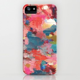 Society6 - Society6 iPhone5用 Still ケース