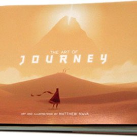 thatgamecompany - THE ART OF JOURNEY