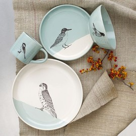 SKT Dinnerware - dinner set