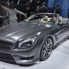 "AMG - SL 65 ""45th ANNIVERSARY"""