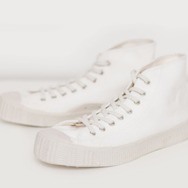 spalwart - Special White Mid