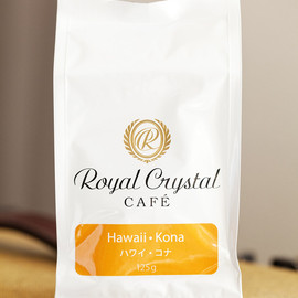 Royal Crystal Coffee - Exclusive Mix
