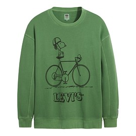 LEVI'S - Peanuts sweat