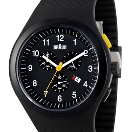 BRAUN - Sport Watch 115 Chronographer
