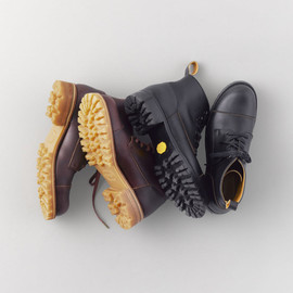 ARTS&SCIENCE - Lace Up Boots