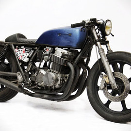 Wrenchmonkees, Honda - CB 750