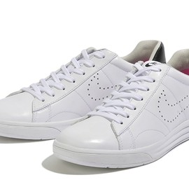 Nike - TENNIS CLASSIC LUNARDELUXE
