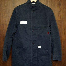 Wtaps - SHOPCOAT