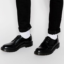 Dr.Martens - Made in England 1461 Shoes